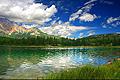 ГРАНД ТУР: ДВА ТУРА – В ОДНОМ Западная Канада и Аляска – «по земле и по воде»Западная Канада-Круиз - Анкоридж –Денали