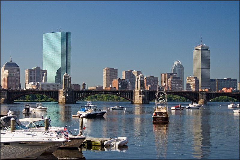 Boston 2 days